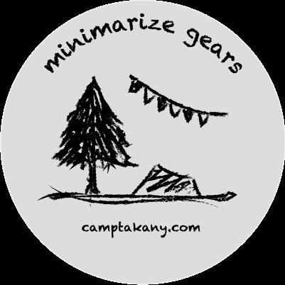 minimalize gaers