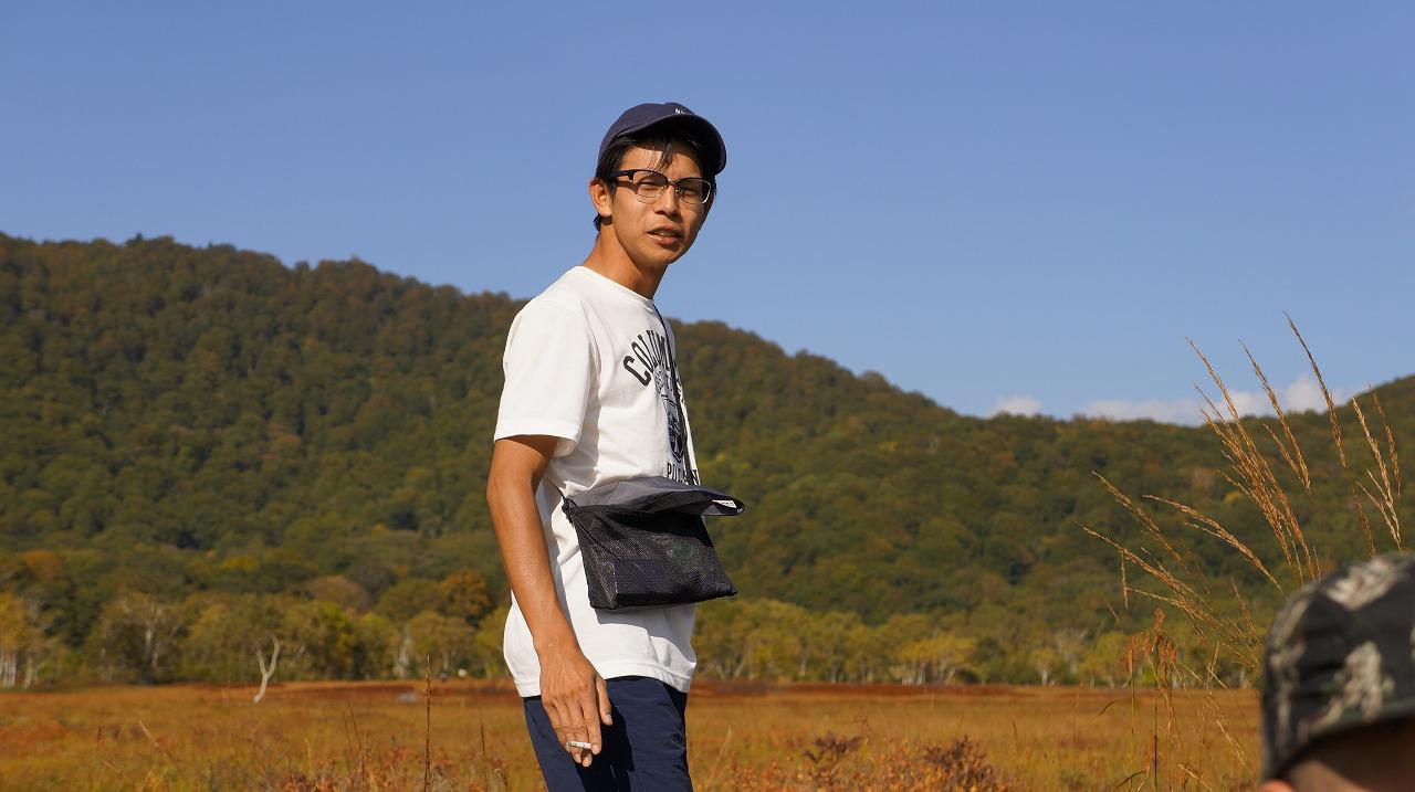 【登山】2泊3日の尾瀬!秋の尾瀬ヶ原とキャンプを楽しむ。(後編)