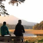 【登山】2泊3日の尾瀬!秋の尾瀬ヶ原とキャンプを楽しむ。(前編)