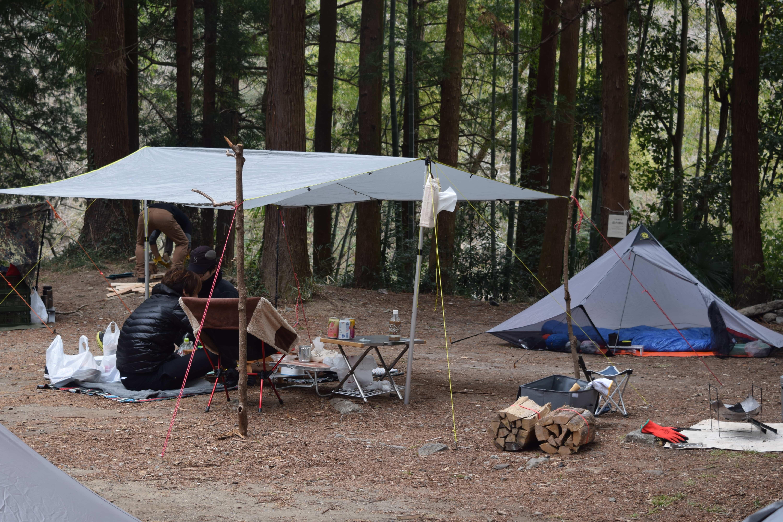 【お知らせ】ウルトラライトなキャンプオフ会「UL Camp Junkie!! Vol.3」無事終了いたしました!