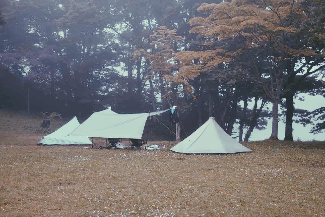 【LINE@限定記事】読者様とサシキャンプを嗜む
