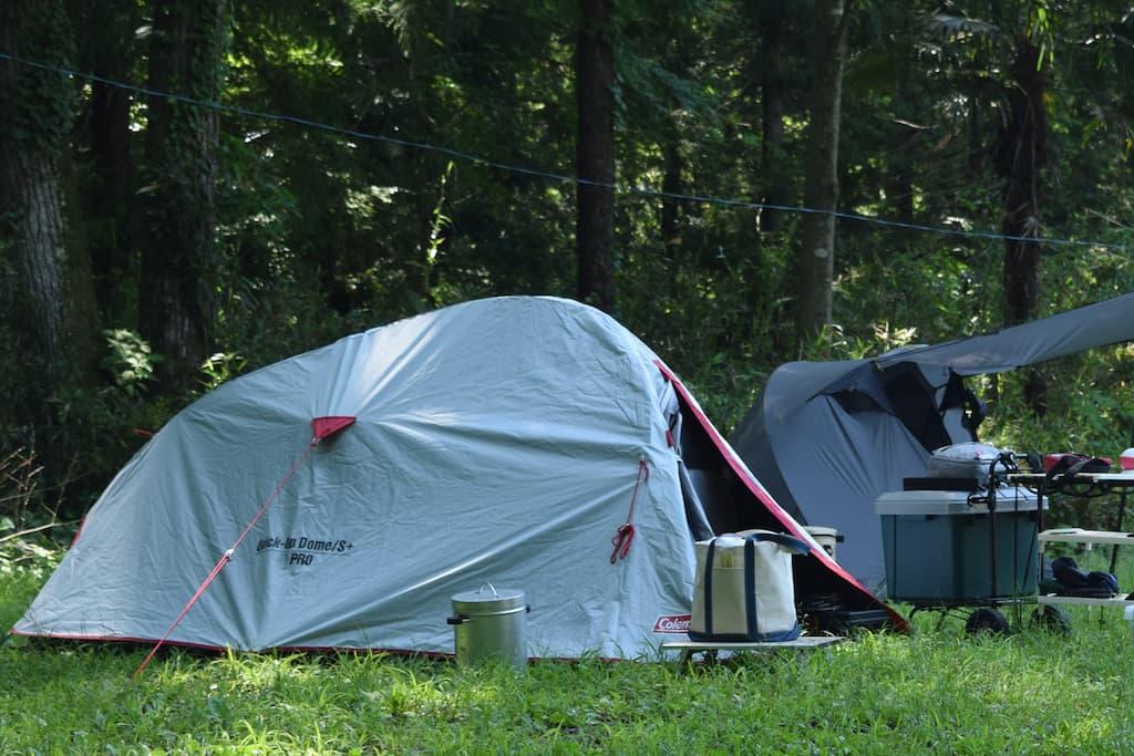 ソロキャンプのテントおすすめ56選!選び方も併せてご紹介!